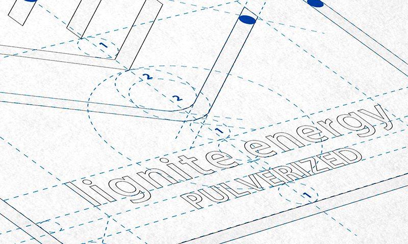 20Fuenfzehn - Portfolio - Lignite Energy - Logo - Teaser