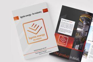 20Fuenfzehn - Portfolio - Lignite Energy - Logo - Detail 004