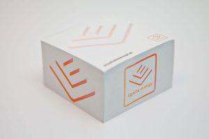 20Fuenfzehn - Portfolio - Lignite Energy - Logo - Detail 006