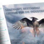 20Fuenfzehn - Portfolio - Lignite Energy - Sagenhaft - Detail 003