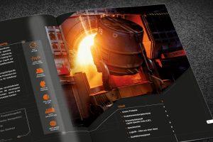 20Fuenfzehn - Portfolio - LSR - Corporate Design - Detail