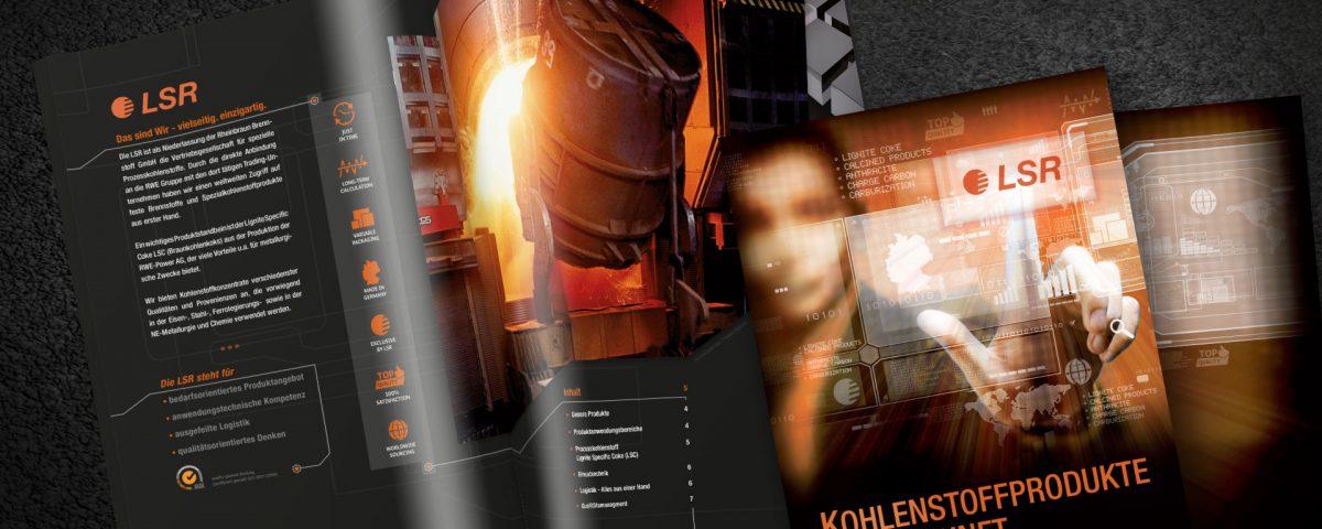 20Fuenfzehn - Portfolio - LSR - Corporate Design - Header