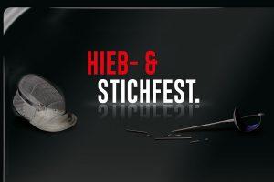 Novacel - Hieb & Stichfest - Detail