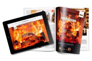 20Fuenfzehn - Portfolio - Heizprofi - Feuerabend - Detail