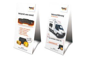 Heizprofi - Marketing - Give-Aways - Detail