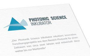 Life Science Inkubator - Web-Relaunch - Detail