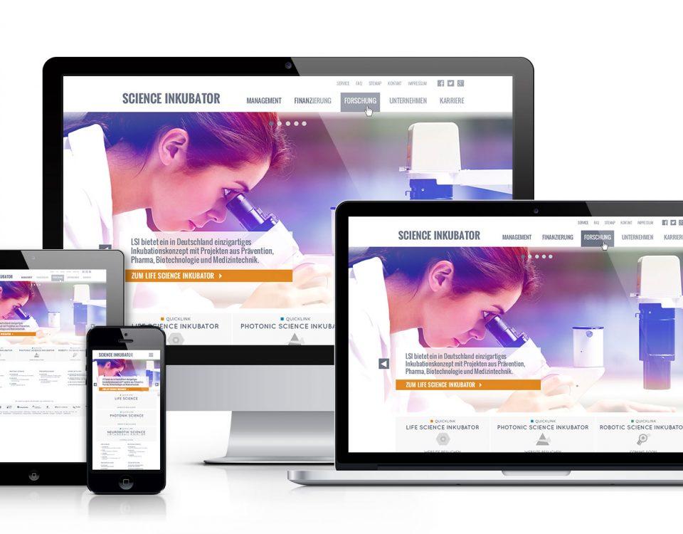 20Fuenfzehn - Portfolio - LSI Web-Relaunch - Header