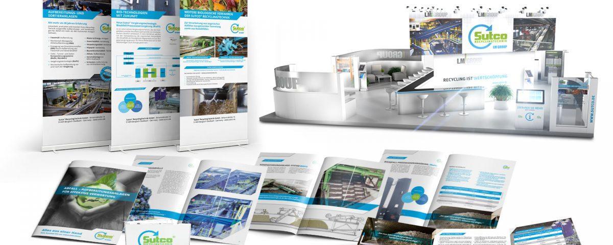 20Fuenfzehn - Portfolio - Sutco RecyclingTechnik - Unternehmenskommunikation - Header