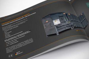 Ludden & Mennekes Entsorgungs-Systeme GmbH - Unternehmenesbroschüre - Detail