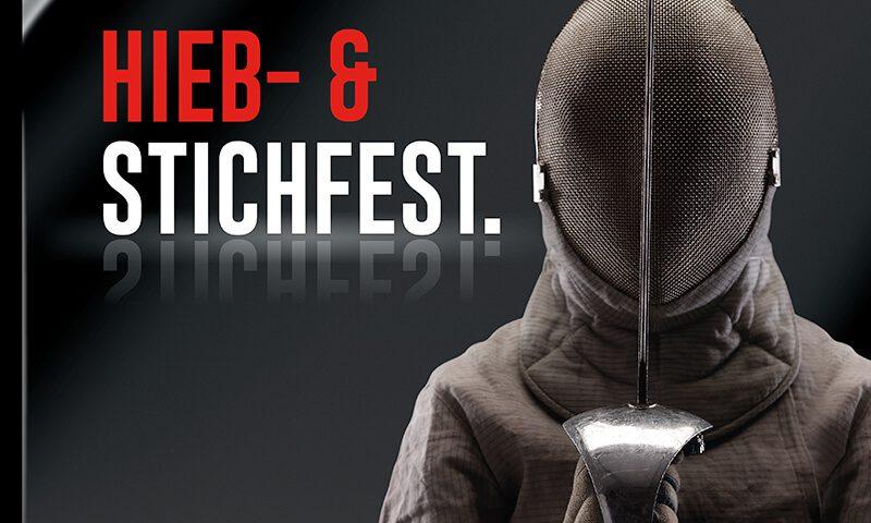 20Fuenfzehn - Portfolio - Novacel - Hieb & Stichfest - Teaser
