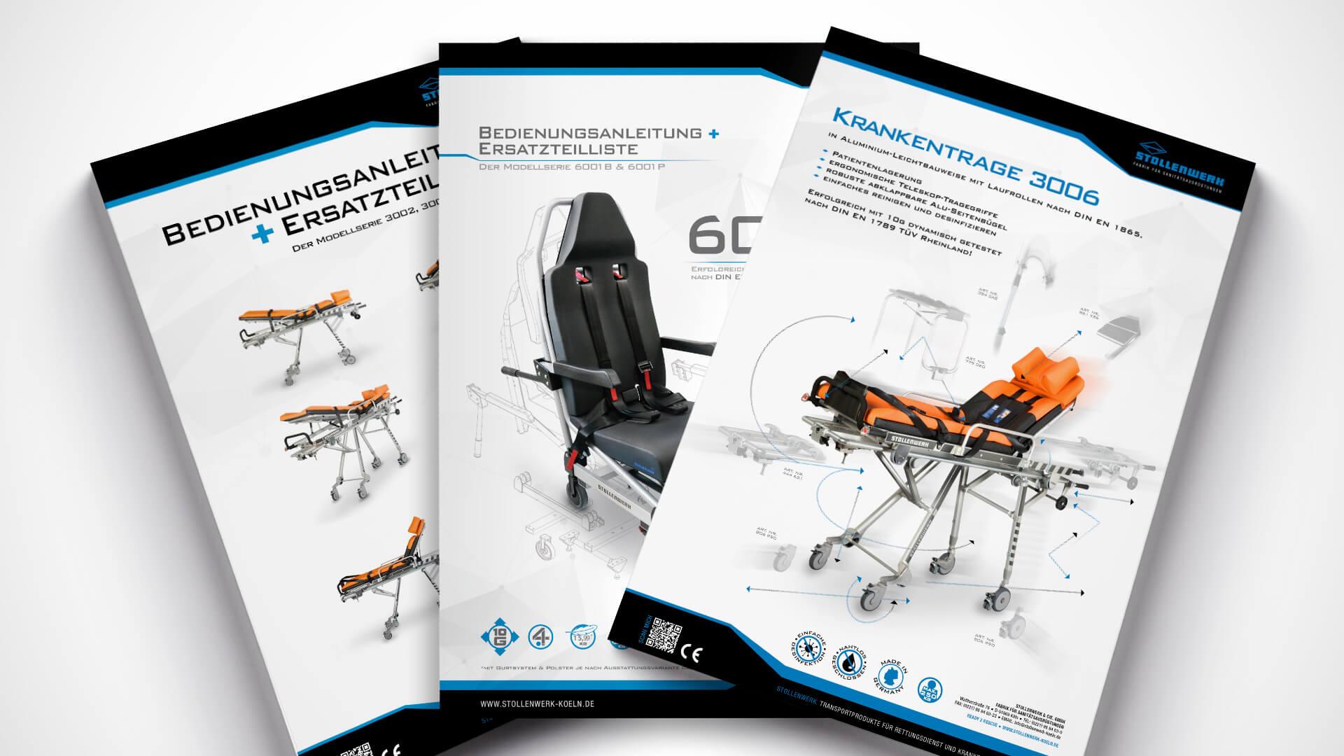 20Fuenfzehn - Portfolio - Stollenwerk - ReDesign Konzept - Header