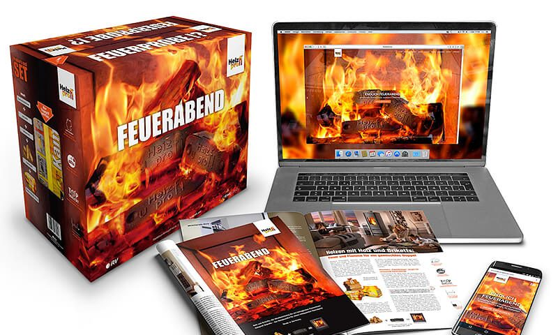 20Fuenfzehn - Portfolio - Heizprofi - Feuerabend - Teaser