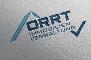 ORRT Immobilienverwaltung - Geschäftsausstattung - 002