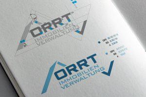 ORRT Immobilienverwaltung - Geschäftsausstattung - 003
