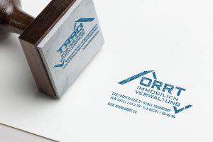 ORRT Immobilienverwaltung - Geschäftsausstattung - 004