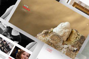 Vis à Vis Köln - Webseiten Relaunch - 001