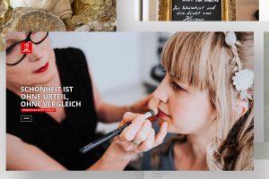 Vis à Vis Köln - Webseiten Relaunch - 002