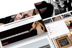 Vis à Vis Köln - Webseiten Relaunch - 003