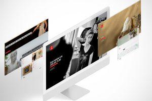 Vis à Vis Köln - Webseiten Relaunch - 005